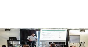 Truss Academy: Neue Seminartermine
