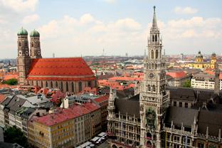 Einladung zur Connect in München