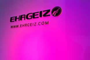 EHRGEIZ auf der Prolight + Sound Shanghai 2015