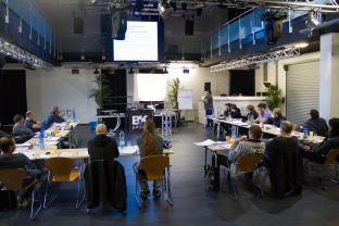 Erfolgreiche Seminare bei der Truss Academy