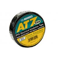 Gaffa Tape AT07 black 33m