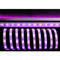 LED Stripe 5050-30-12V-RGB-5m-IP67