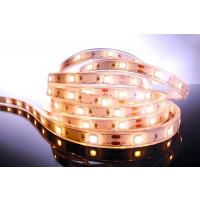 LED Stripe WW 5m 12V IP67 150 LEDs