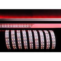 LED Stripe 5050-2x60-24V-RGB+3000K-3m-IP20