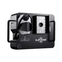 DJ Power Machine à fumée DSK - 1500V  (1300W jet vertical + LEDs)