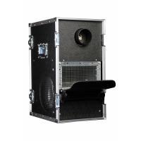 Nebelmaschine Mini Fan Fogger