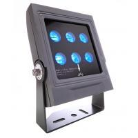 LED Power Spot RGB+WW 24V 24W IP65 45°