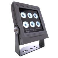 LED Power Spot RGB+WW 24V 24W IP65 30°