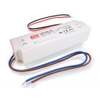 switching power supply 12V 35W 3,0A IP67