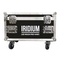 Tour Case 2in1 für LED WASH PRO 44WS