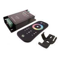 Controller RF RGB 12/24V inkl. remote control