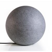 Outdoor Kugelleuchte Granit II