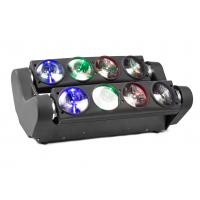 LED Arc Wave RGBW