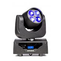 LED Easy Move Mini Beam & Wash RGBW
