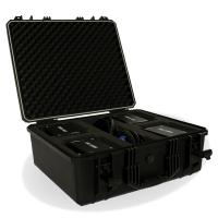 Case for 4 MFX Power Shots