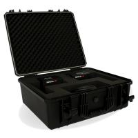 Case for 2 MFX CO2 Jets