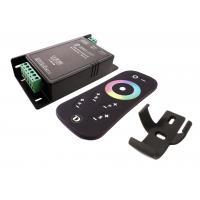 Controller RF RGB+white 12/24V incl. Remote control