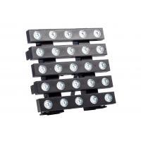 LED Mini Matrix 5x5  25*3W White 2700°K 5°