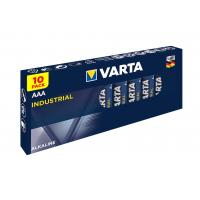 Batterie AAA 4003 Industrial 10er Pack
