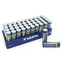 Battery AA 4006 Industrial 40 piece