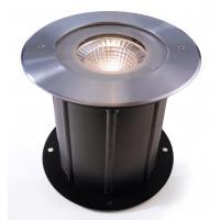 LED Bodeneinbaul. 230V 25W NW 24° IP67