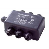 Kabelverteiler 6fach 12/24V 240VA IP68