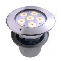 LED Bodeneinbaul. HP I 6W WW 30° IP67