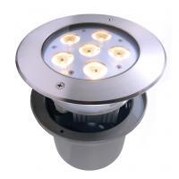 LED Bodeneinbaul. HP II 12W WW 30° IP67