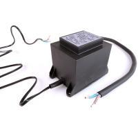 Trafo konventionell 12V 300VA IP67