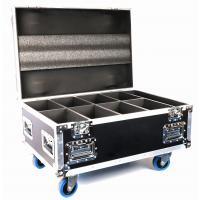 Tour Case für 8x LED ARC PAR 410/710/715