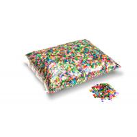 Partyfetti 6x6mm Multicolour