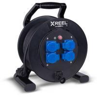 Kabeltrommel XREEL310 4xSSD54+L 40m