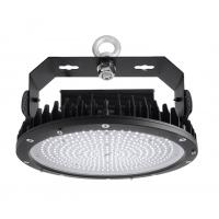 suspended lamp Ainara 150W CW black
