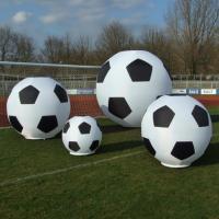 Cover Globe Soccer A3 white
