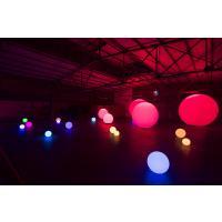 LED AKKU BALL Ø30cm IP65