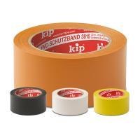 Gaffa PVC-Schutzband glatt orange