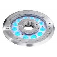 LED Unterwasserleuchte Wave II RGB 24V 24W IP68