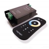 Controller RF white 12/24V incl. remote control