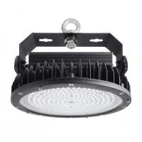 suspended lamp Ainara 200W CW black