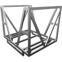 Crash Barrier - Trolley for 10pcs