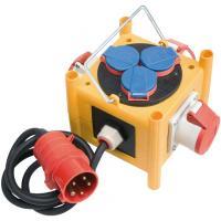 Kompakt Stromverteiler BSV- 3 / IP44