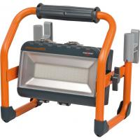 LED battery working spotlight LA 4000 IP55 40W with battery