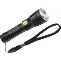 LED Taschenlampe LuxPremium Akku Fokus