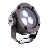 LED Power Spot CW 24V 3x2W IP65
