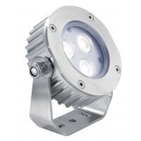 LED Unterwasserleuchte 24V 6W CW IP68