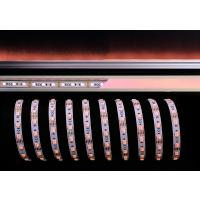 LED Stripe 5050-60-12V-RGB-5m-IP44-Nano