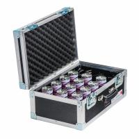 LightCan - Tourpack (Set of 12 inklusive Akku)