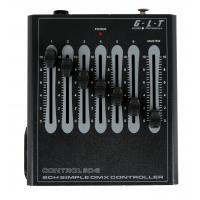 Controller DMX SC-6