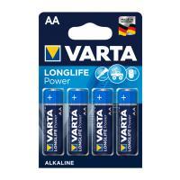 Batterie AA Mignon Alkaline LR06 (4Stk)