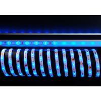LED Stripe blau 5m 12V IP33 150 LEDs